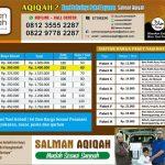 Jasa Paket Aqiqah Murah di Area Pasirjaya Kabupaten Bogor, Diantar Sampai Di Tempat