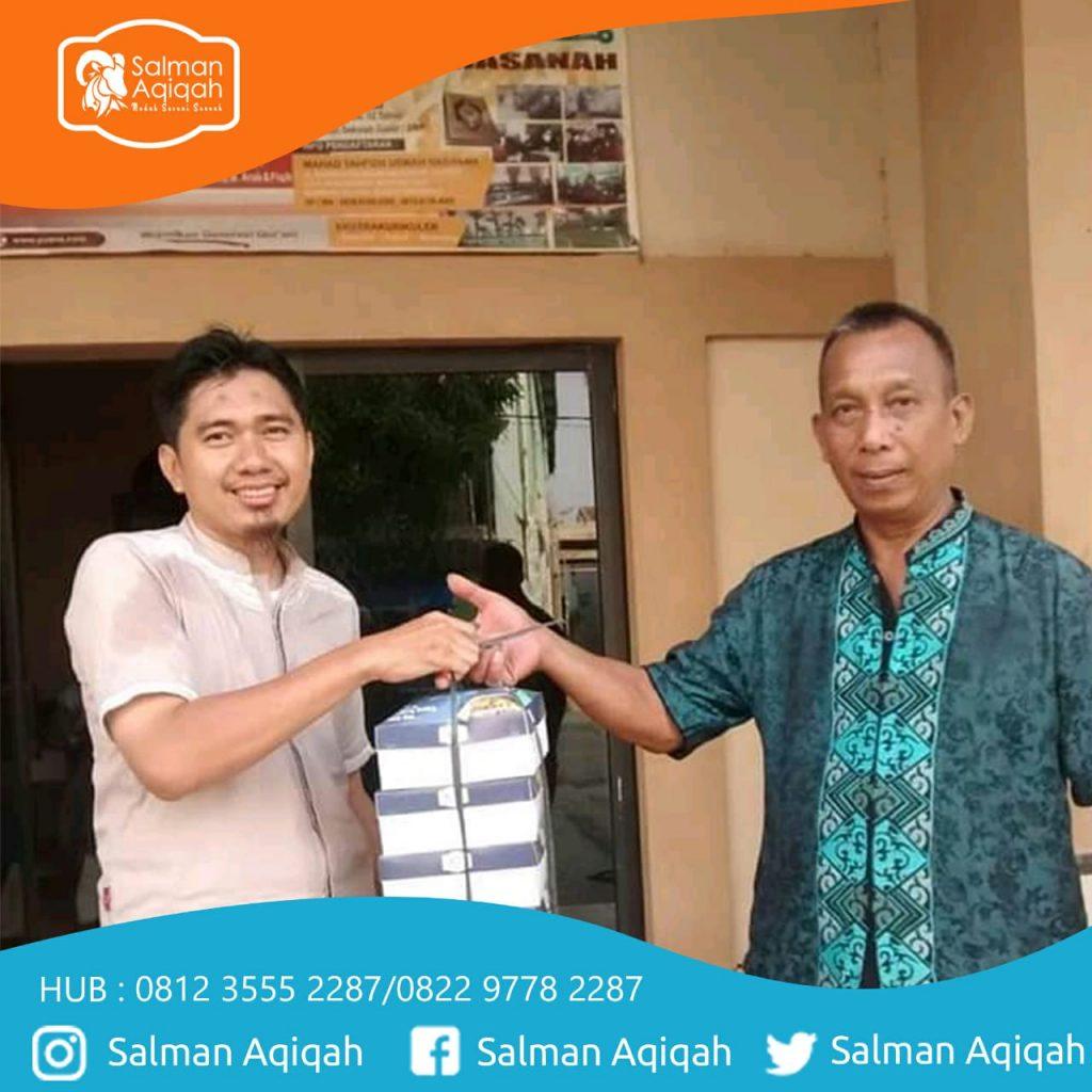 Layanan Aqiqah Murah di Area Poris Plawad Utara Tangerang