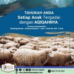 Jasa Paket Aqiqah Murah di Area Jaya Raharja Kabupaten Bogor, Diantar Sampai Di Tempat