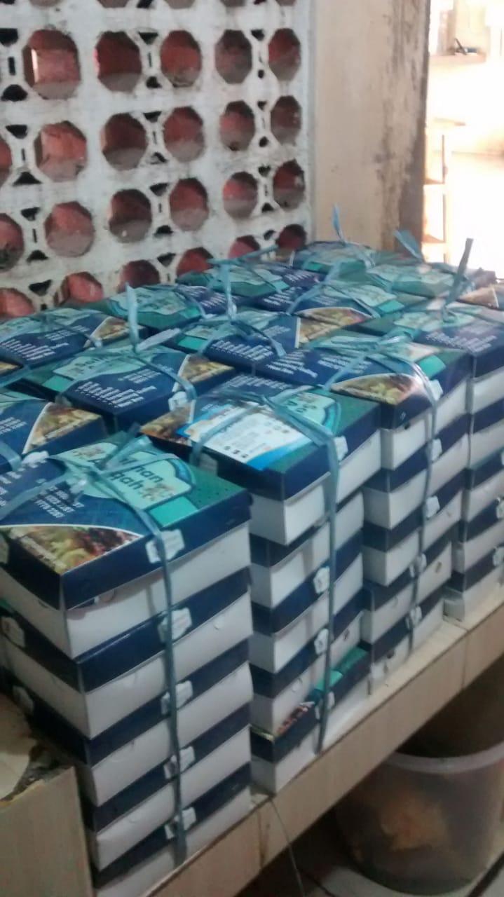 Jasa Paket Aqiqah Murah di Area Tebet Barat Jakarta Selatan, Kambing Aqiqah Berkualitas